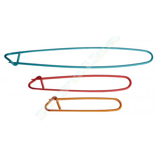 Булавки для снятия петель алюминиевые KnitPro (45502)