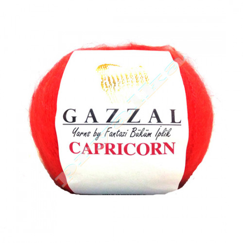 Gazzal Capricorn