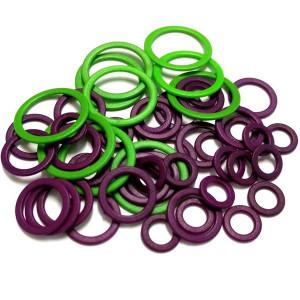 Маркировочные кольца (колечки) KnitPro (10801)