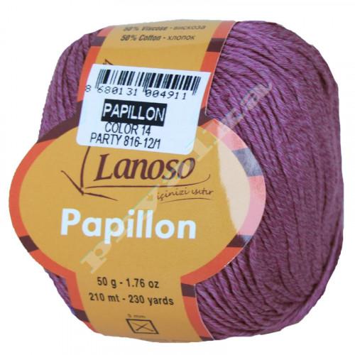Lanoso Papillon