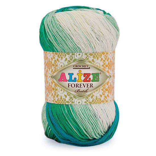 Alize Forever Batik