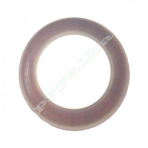 Кольцо пластиковое 21 мм.