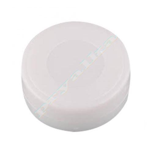 Погремушка-таблетка для игрушек 33 мм.