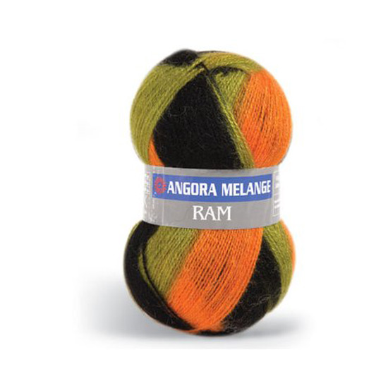 YarnArt Angora RAM Melange