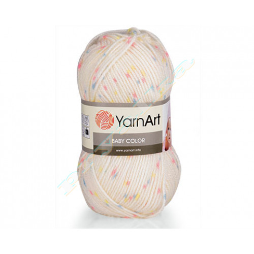 YarnArt Baby Color
