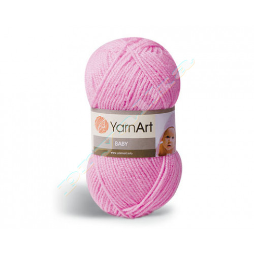 YarnArt Baby