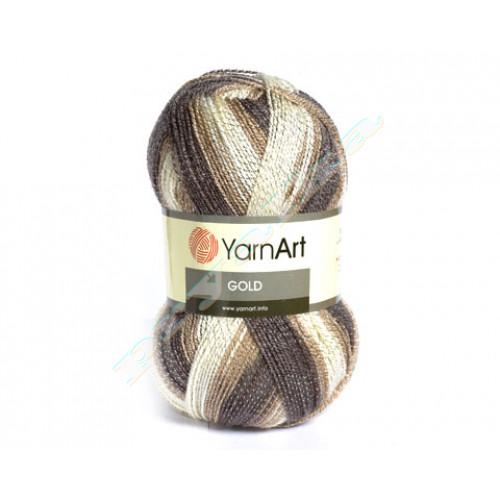 YarnArt Gold Melange
