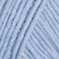 75 бледно-голубой