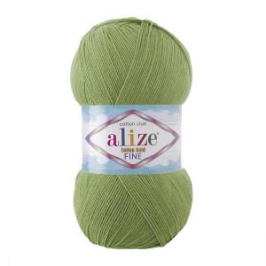Alize Cotton Gold Fine