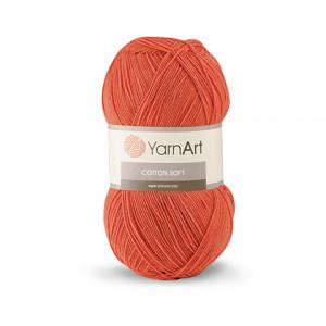 YarnArt Cotton Soft
