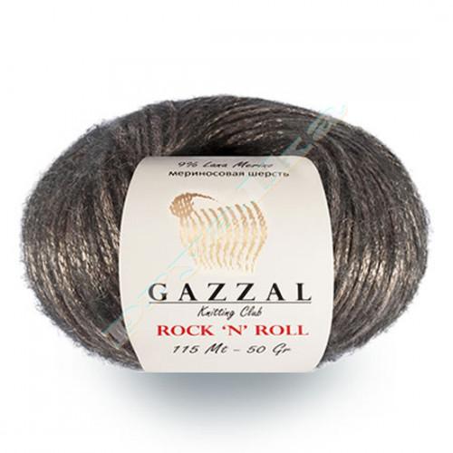 Gazzal Rock'n'roll