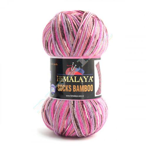 Himalaya  Socks bamboo
