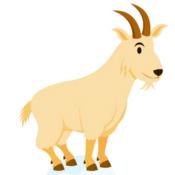 Козий пух
