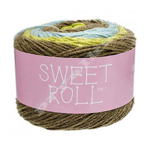 Himalaya Sweet Roll