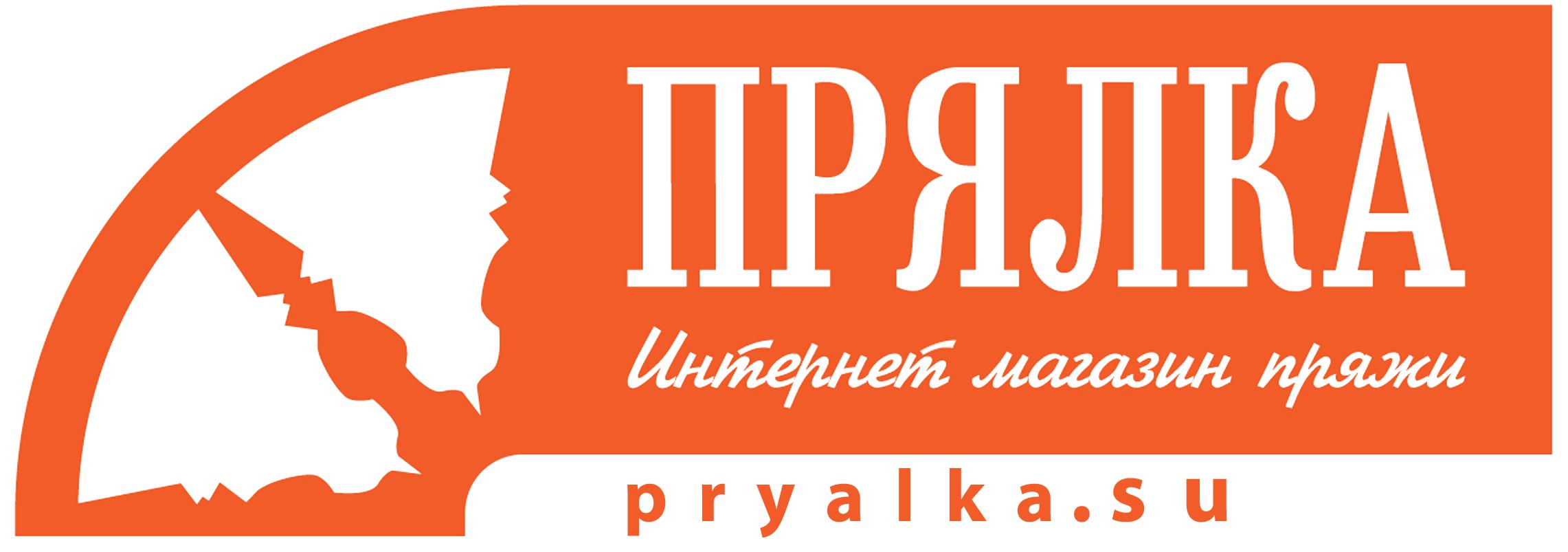 """Интернет-магазин пряжи """"Прялка"""""""