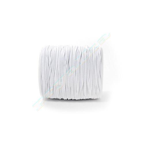 Резинка шляпная 1,5 мм