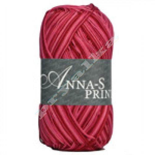 Сеам Anna-S print