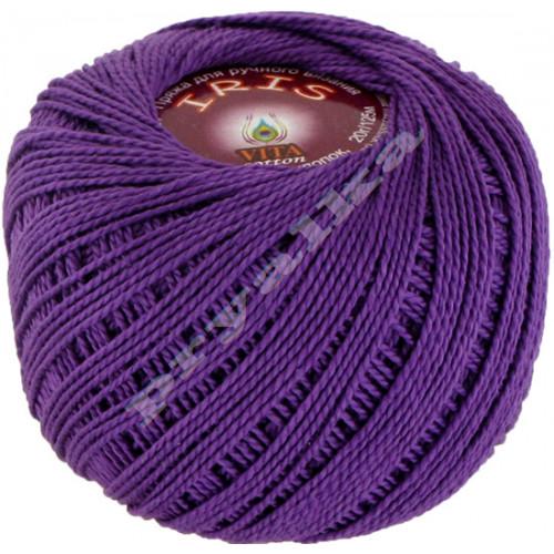 Vita Cotton Iris