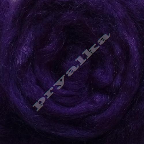 Шелк Tussah amethyst 274-S (5 грамм)