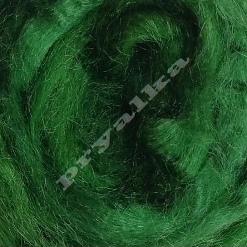 Шелк Tussah grass 233-S (5 грамм)