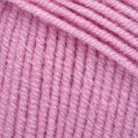 20 нежно-розовый