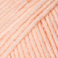 73 нежный персик